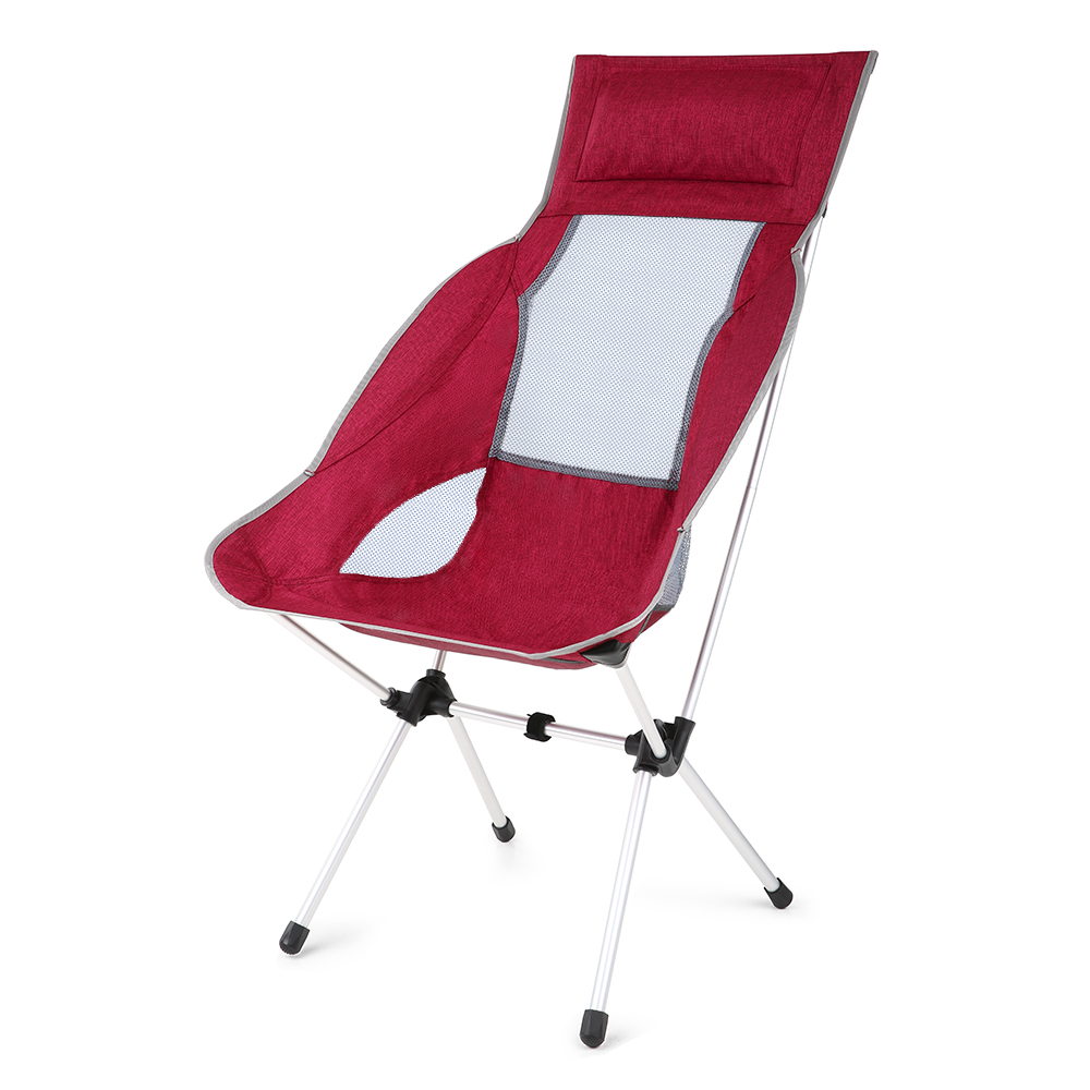 Backpacking chair ultralight - Tomshoo Ultralight Portable Folding Chair Outdoor Tool Picnic Fishing Camping Backpacking Chairs With Carry Bag