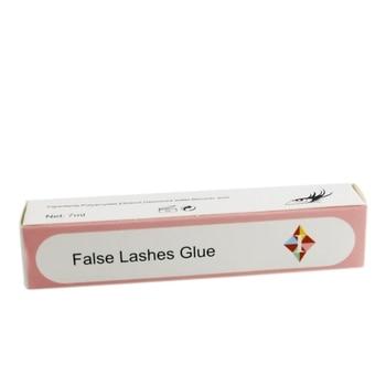 Professional Make Up Accessories 5ml Eyelash Transparent Glue Eyelash Adhesive false eyelashes Glue Waterproof Lashes Eyelash Glue