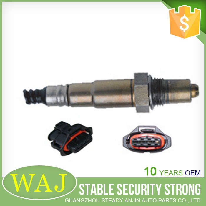 Top Class Opel Signum Vectra C 2.2 direct 155PS lambda sensor oxygen o2 sensors 0258006775 / 55556817