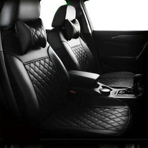 Image 2 - รถยนต์สำหรับBMW E46 Coupeที่นั่งครอบคลุมเต็มรูปแบบเดียวกันโครงสร้างfitmentด้านหน้าและด้านหลังชุดเบาะหนังสำหรับรถยนต์