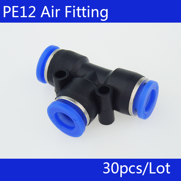 Free shipping HIGH QUALITY 30Pcs Right Angle 12mm to 12mm Push In Quick Fittings Connectors PE12 emotions crime and justice