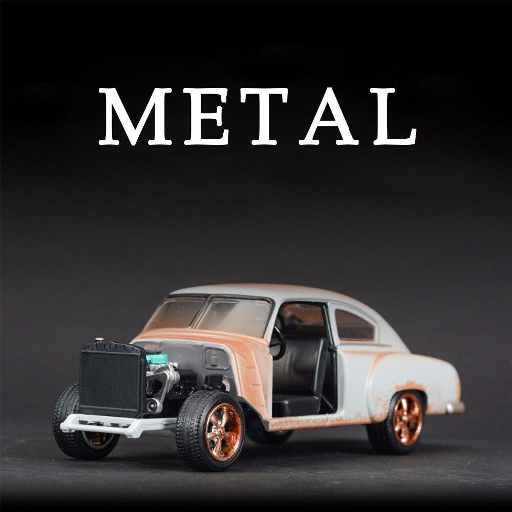 fast furious 8 fleetline car scale 1 24 models metal. Black Bedroom Furniture Sets. Home Design Ideas