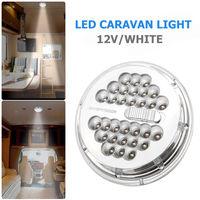 Interior LED Roof Lights Ceiling Lamp For Camper Van Caravan Motorhome Boat|RV Parts & Accessories|Automobiles & Motorcycles -