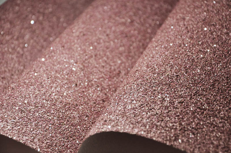Popular pink glitter wallpaper buy cheap pink glitter for Cheap glitter wallpaper