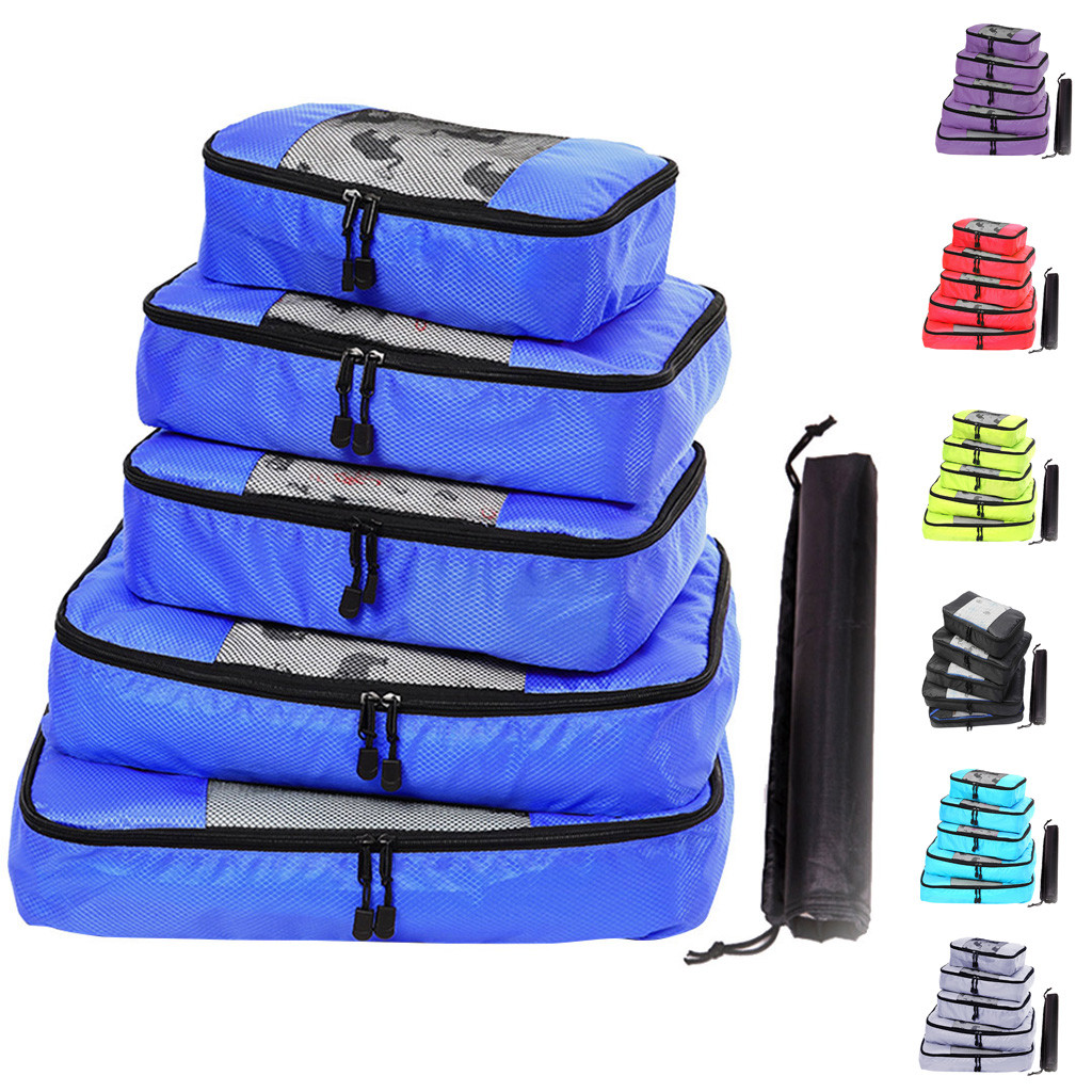 Summer Bag Bag-Set Messenger-Bags Travel-Bag Multifunctional Large-Capacity Waterproof