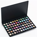 72 Full Colors  Pro Eyeshadow Make Up Palette Nude Matte eye shadow Kit Pigment Shimmer eye make up For Women cosmetic Maquiagem