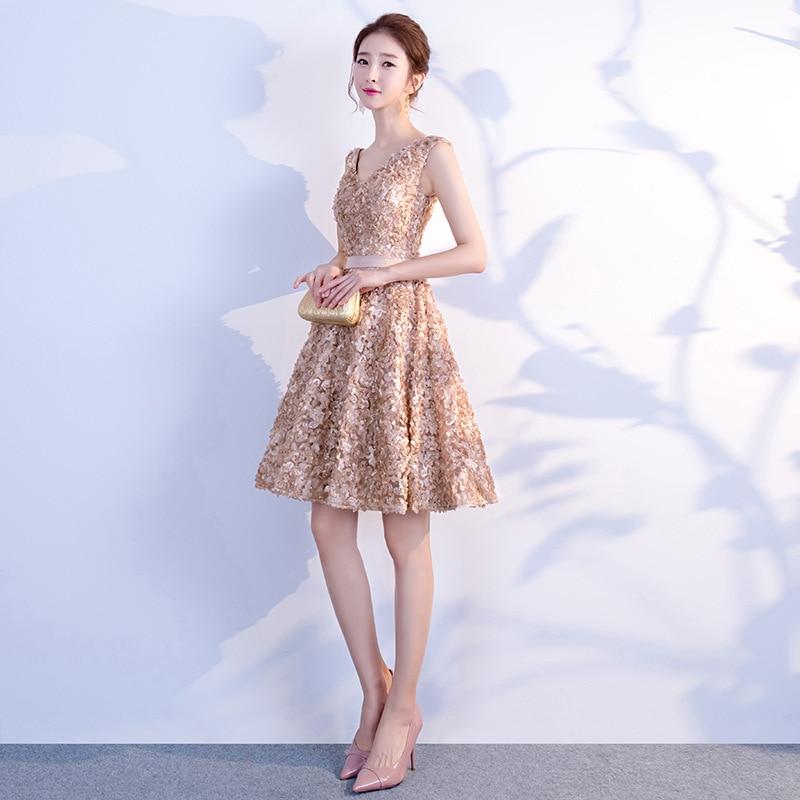 DongCMY Короткое Сексуальное мини коктейльное платье, элегантные вечерние платья на молнии больших размеров