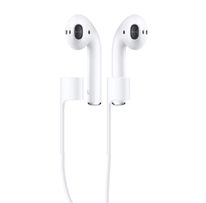 2018 New Headphone TWS Anti-lost line for AirPods i7tws earphone tough and durable for IFANS i9 I8X Earplugs Silicone material (3)
