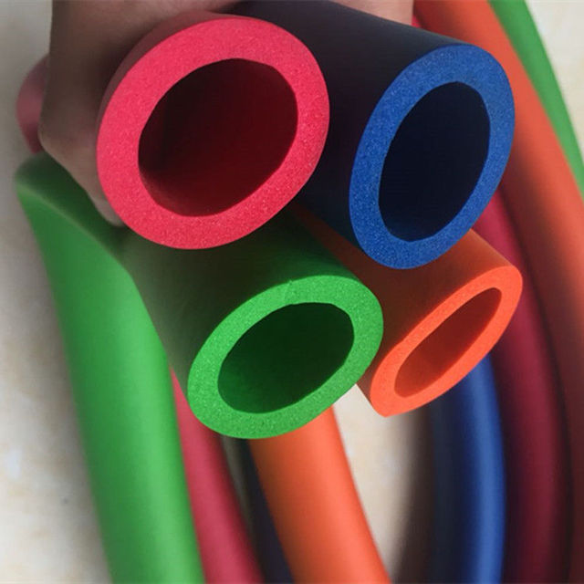 1 tubo nero