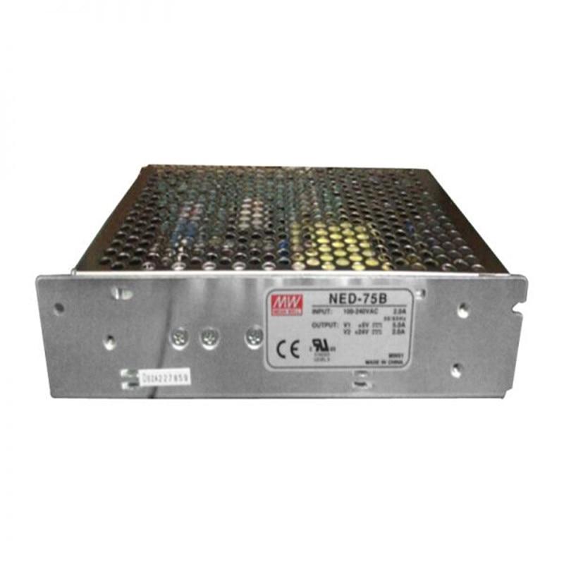 Xenons X8126 Eco-solvent Printer NED-75B Power Supply xenons nes 100 48 power supply x8126 eco solvent printer