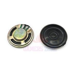 Image 2 - 50PCS Brand New Speakers for Nintendo Gameboy Color GBC Gameboy Advance GBC GBA LoudSpeaker
