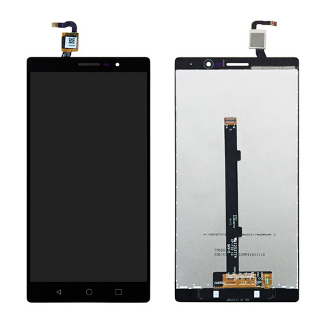 WEICHENG For Lenovo Phab2 Phab 2 PB2-650 PB2-650N PB2-650M PB2-650Y LCD Display and Touch Screen Mobile Phone Accessories+Tools Lahore