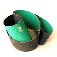 2400 100 Mm 3M 577F Z O P80 Sanding Abrasive Belts Hard Metal Polishing