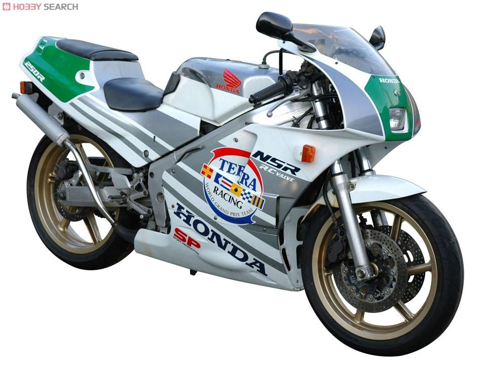 1/12 motorcycle assembly model Honda `89 NSR250R SP 05005 decoration decoration Model Buiding Kits when tamiya model motorcycle ducati ducati 1199 1 12 panigle s 14129 model buiding kits