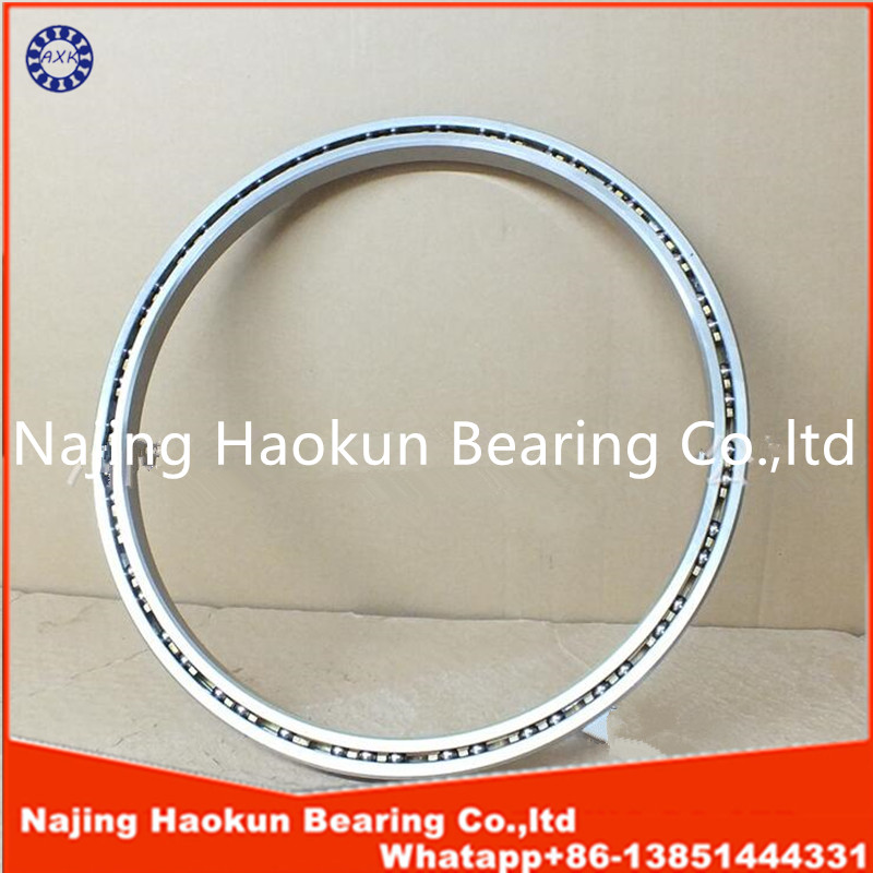 CSEC250/CSCC250/CSXC250 Thin Section Bearing (25x25.75x0.375 inch)(635x654.05x9.525 mm) NTN-KYC250/KRC250/KXC250 csec100 cscc100 csxc100 thin section bearing 10x10 75x0 375 inch 254x273 05x9 525 mm ntn kyc100 krc100 kxc100