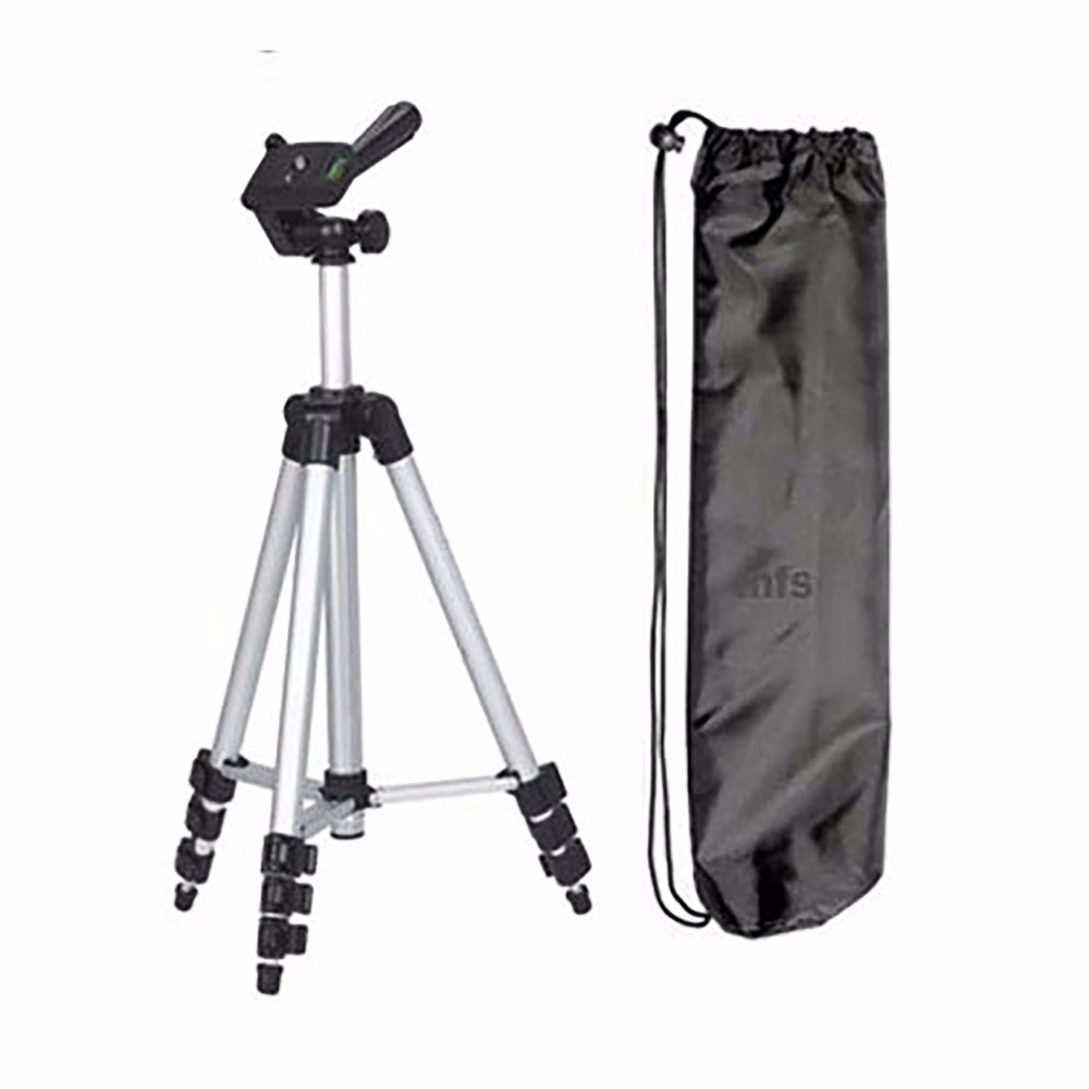 Closeout 40 Inch Wt3110a Compact Camera Tripod Stand For Dslr Canon Flexible Jumbo Nikon Sony D7000 D5200