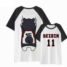 Kuroko No Basket T-shirt Anime Kuroko No Basuke T Shirt