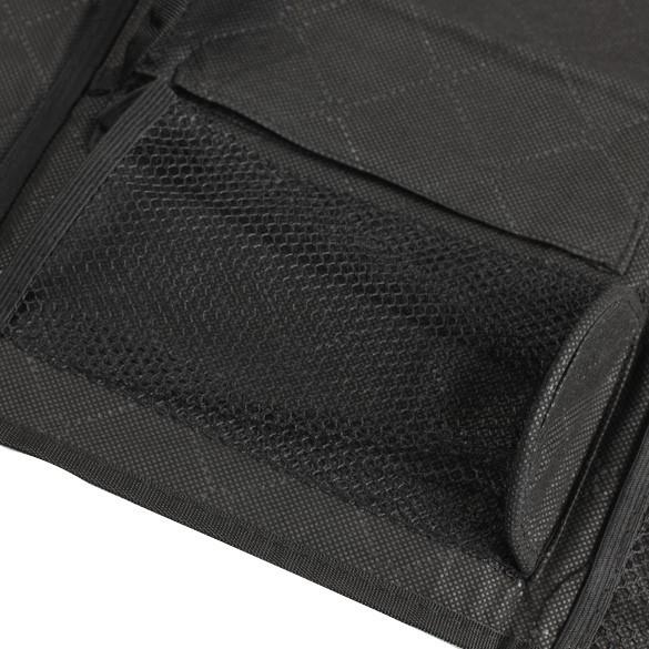 Car Auto Seat Back Bag Organizer Holder Multi-Pocket Travel Storage Hanging Bag Pocket Storage Bag Vehicle Car Seat Hanging Bag 19