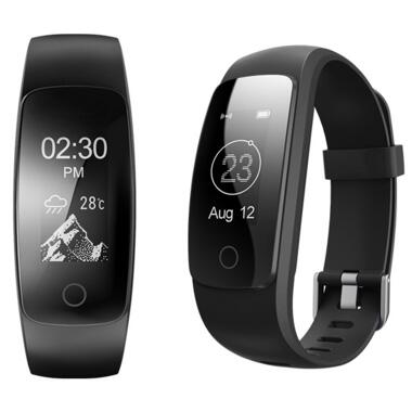 New Fitness Bracelet ID107 Smart Wristband For Iphone Android Phone Smart Band Pulsometer Pedometer Pk Xiaomi