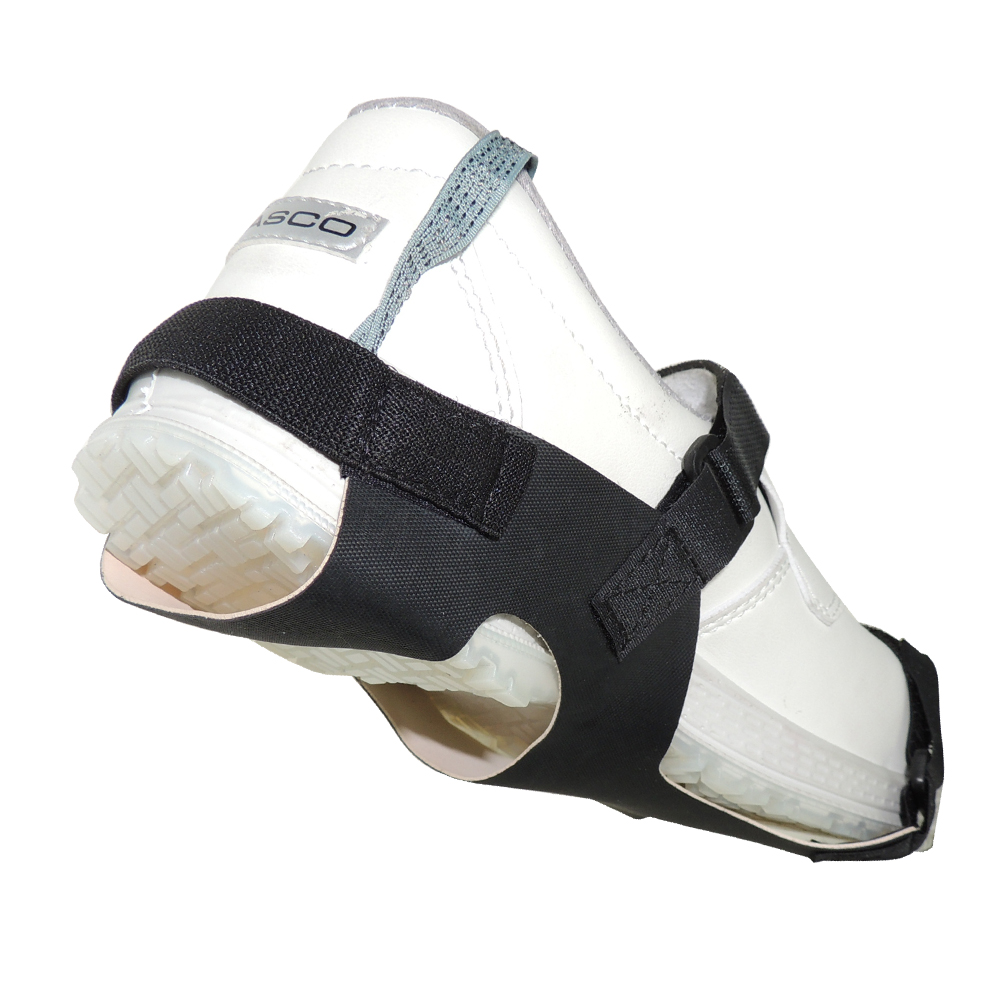цена Full Shoe Sole Cover Shoes Heel Electronic Discharge Grounder Safety ESD Heel Strap Static Foot Wrist Ring