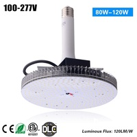 free shipping 5 years warranty Mogul Base E39 70w led high bay 200W MH/HPS replacement lamps