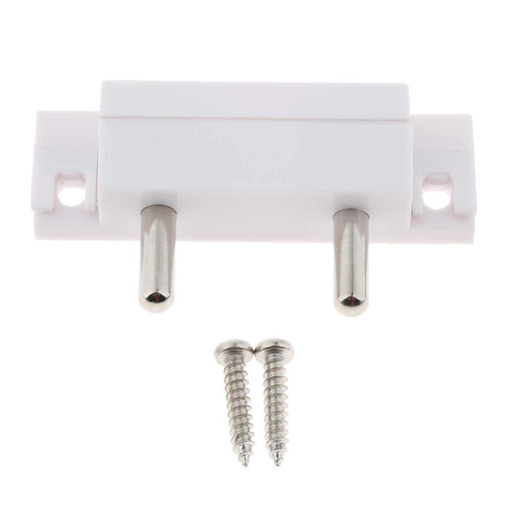 가정 보안을위한 누수 감지기 감지기 시스템 DC12V 0.5A 63*13*14mm