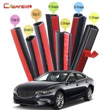 Cawanerl For Mazda 6 929 Atenza Millenia Car Sealing Seal Strip Kit Rubber Weatherstrip Seal Edging Trim Noise Control