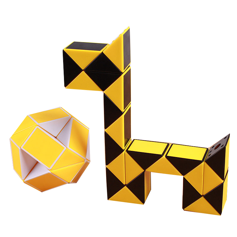 Cube Toy Plastic Puzzle Children Educational Toys Stress Reliever Boys Magic Speed Cube Boys Girls Christmas Gift Kids K2765