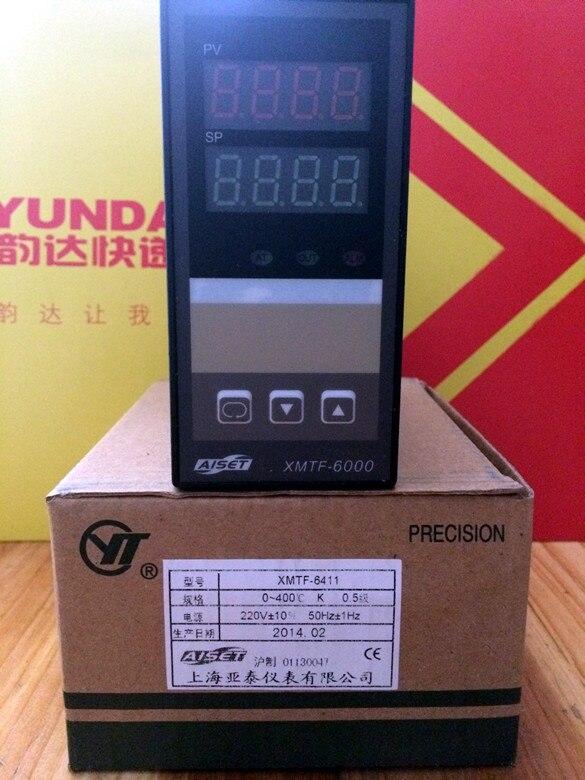 цены на AISET YT Shanghai Yatai  Intelligent temperature controller  XMTF-6411 в интернет-магазинах