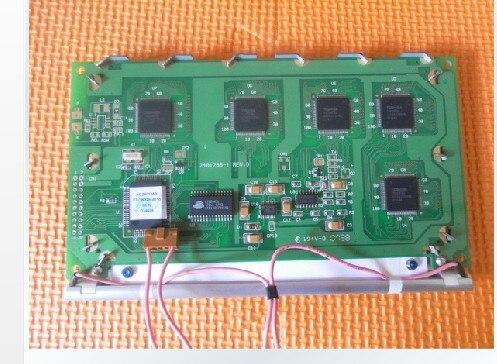 100% New LCD display AG240128B FTCW62H(N)(R)
