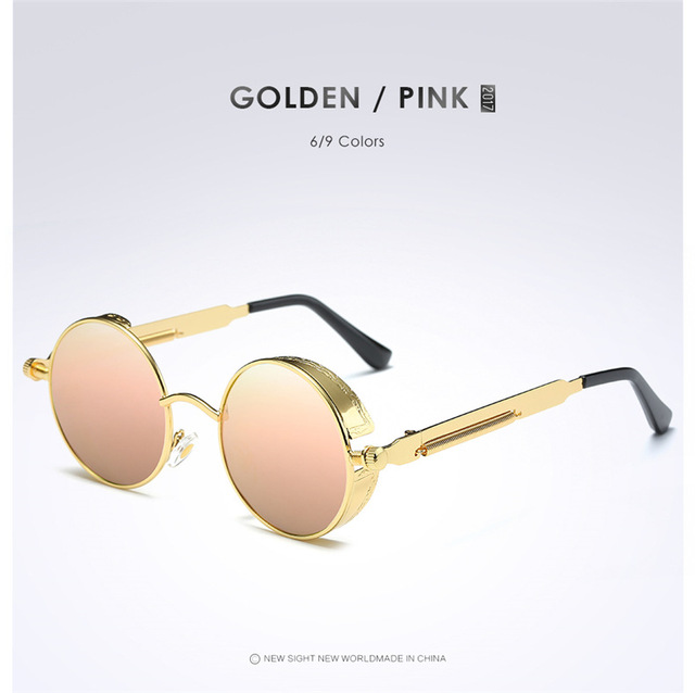 Gold Pink