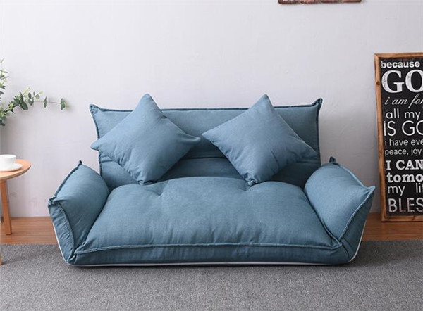 Small Living Room Floor Sofa