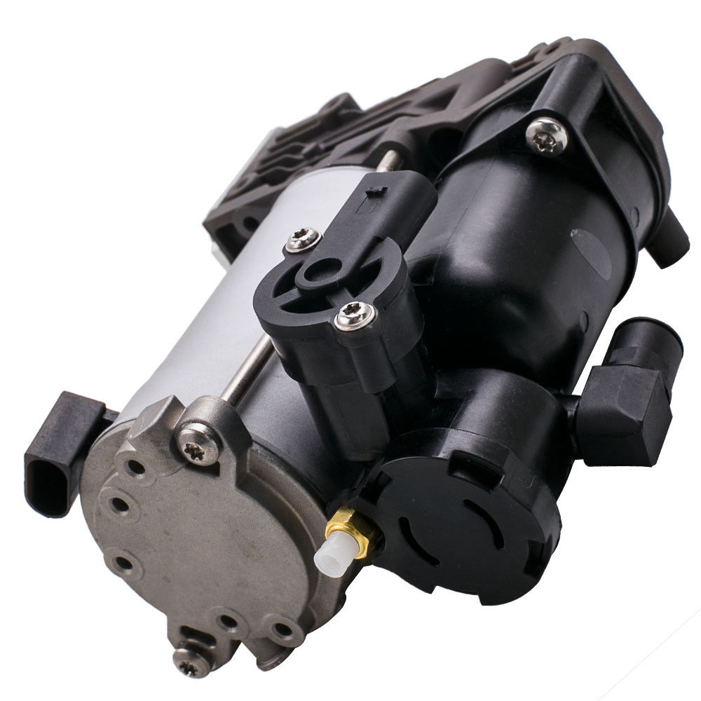 Land Rover Discovery 4 Lr4 2012 3d Model: Air Suspension Compressor For Land Rover Discovery 3 4 LR3