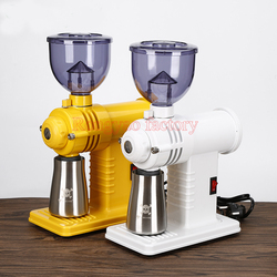 RY-800N durable cutting grinder  ghost-tooth disks fast-speed grinder evenly beans grinder machine
