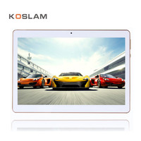 10 Inch Original Design 3G Phone Call Android OS System Quad Core IPS Pc Tablet WiFi