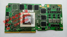 For ASUS G705JZ video card VGA card graphics card Fully Tested Good Condition