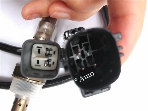 For Mazda CX-7 Oxygen Sensor Lambda Sensor L33L-18-8G1B L33L-18-8G1C L33L-18-8G1D L33L188G1B