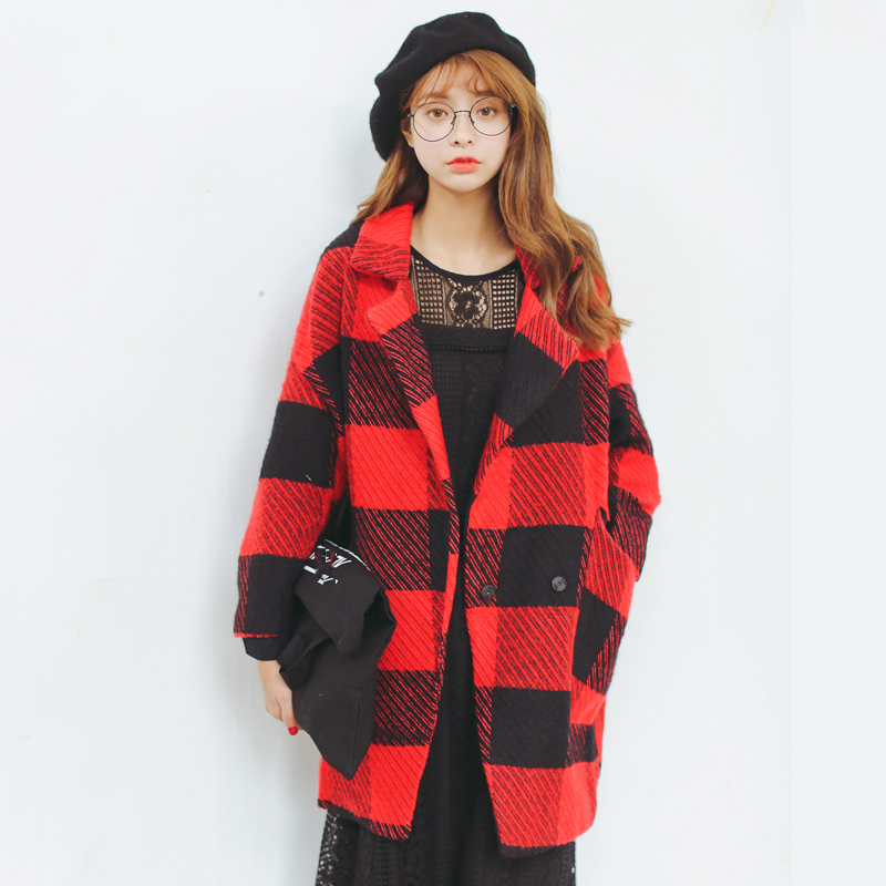 Compare Prices on Red Long Red Jacket- Online Shopping/Buy Low ...