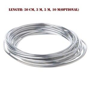 Image 4 - Провод паяльный алюминиевый, 50 см, 3 м, 5 м, 10 м