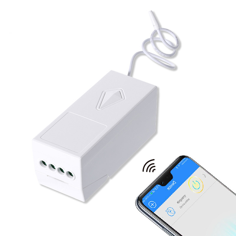 Wifi Wireless 220v Switch Remote Control APP 2pcs Smart Universal Smart Home Timer Switch Receiver Wifi Light SwitchWifi Wireless 220v Switch Remote Control APP 2pcs Smart Universal Smart Home Timer Switch Receiver Wifi Light Switch