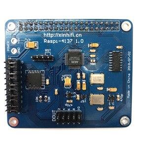 Image 3 - Lusya Raspi 4137 Raspberry Pi Digital Broadcasting Network Player รองรับ 32bit 384K DSD256 F5 011