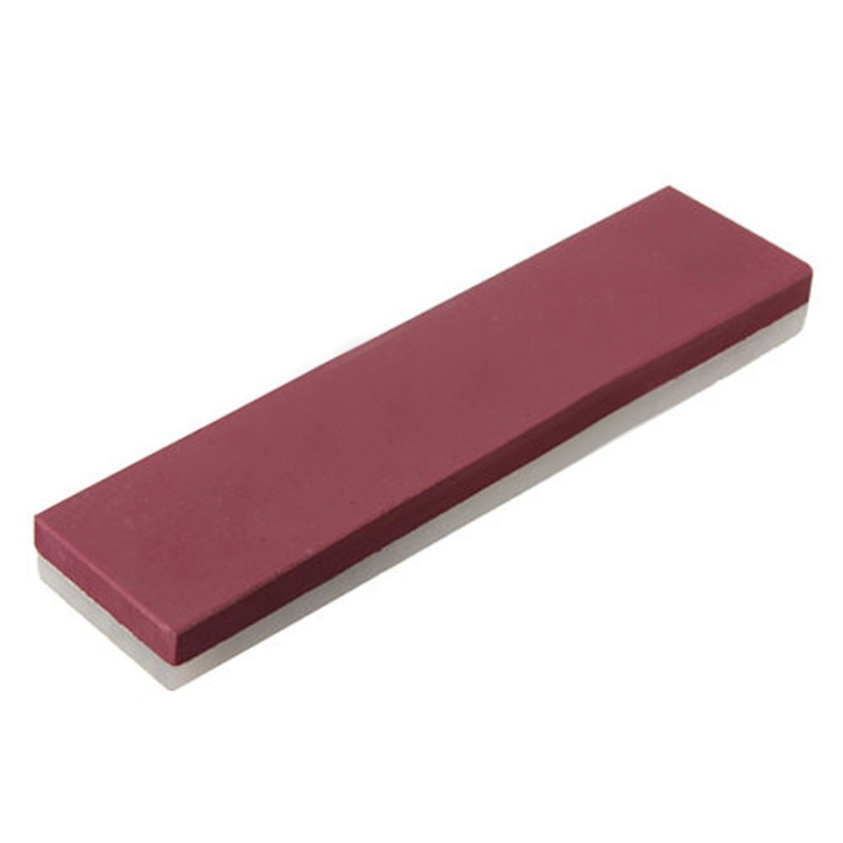 Hot Sale 10000# 3000# Grit Knife Razor Sharpener Stone Whetstone Polishing Tool Two Sides Red+White