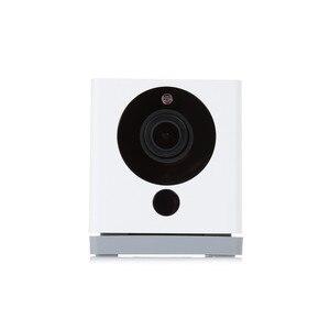 Image 5 - Xiaomi mijia xiaofang 1s HD мини wifi камера 1080P Беспроводная IP камера ночного видения IR9m камера безопасности для домашней безопасности