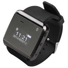 2016 neue smart uhr Wasserdicht U Uhr 2 S Smart Bluetooth Speakphone Smartwatch android mit alarm timer fitness tracker