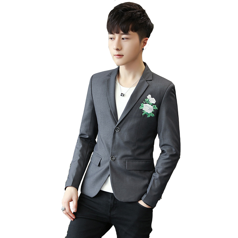 Mens Single Breasted Classic Blazer Business Jacket Suits Slim Fit One Button Luxury Vintage Retro Smart Formal Dinner Suits Jacket Waistcoat Size M-XXXL