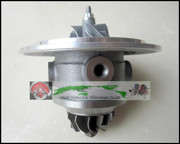 Turbo Cartridge CHRA GT1749S 471037 471037-0001 28230-41421 For HYUNDAI Mighty Truck Chrorus Bus 1995-98 D4AE 3.3L Turbocharger gt1749s turbolader 716938 5001s turbo core 716938 turbo 28200 42560 2820042560 turbo chra for hyundai h 1 hyundai starex