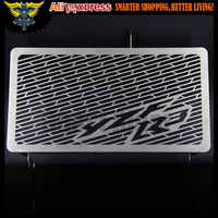 2016 New Arrival For YAMAHA R3 YZF R3 2014 2015 2016 Motorcycle Stainless Steel Radiator Guard