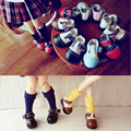 1 Pair Blyth Doll Shoes for Pullip Barbies Azone Lati 1/8 BJD Doll