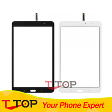 Tablet Touch Digitizer Replacement For Samsung Galaxy Tab Pro 8.4 T320 SM-T320 Touch Screen Panel Glass Len 1PC/Lot
