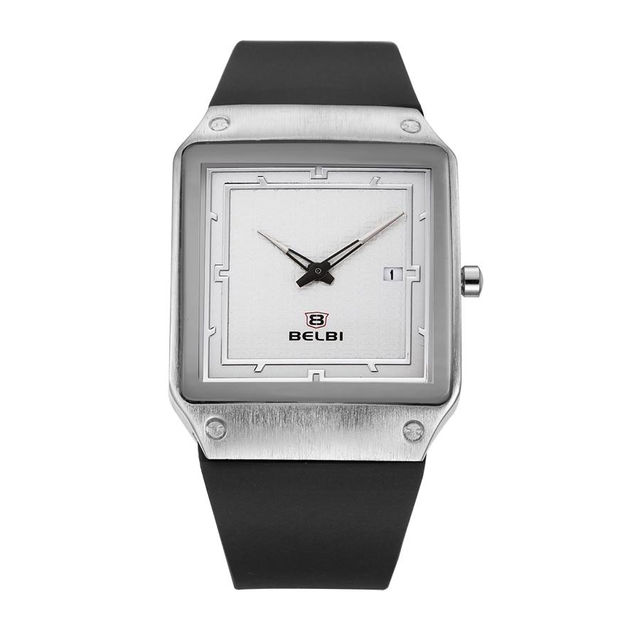 """""""Belbi"""" sportinių vyrų laikrodžių laikrodžių laikrodžio - Vyriški laikrodžiai - Nuotrauka 3"""